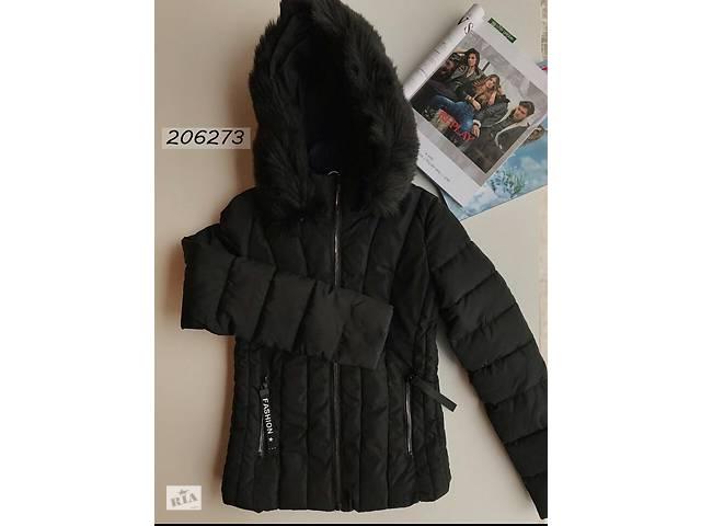 продам Женская демисезонная курточка (весна-осень) бу в Снятине
