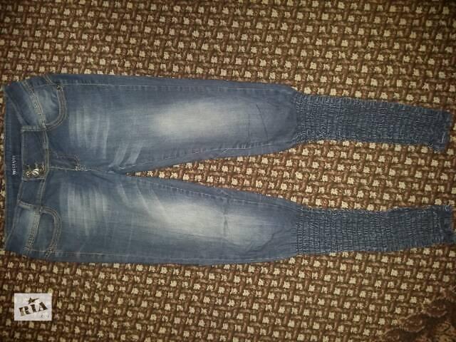 Женские джинсы- объявление о продаже  в Житомире