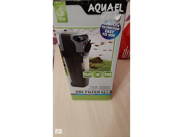Фильтр внутренний Aquael Unifilter 750 л / ч