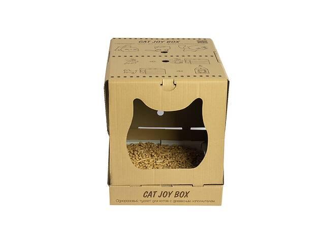 купить бу Лоток для кота не требующий замены наполнителя в Киеве