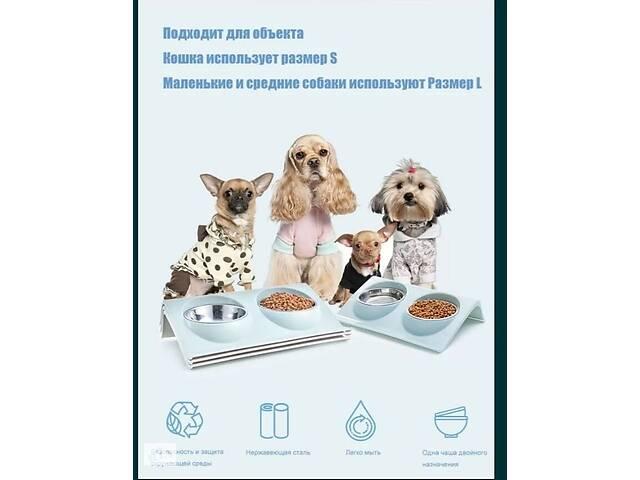 купить бу Миски для кошек и собак в Одессе