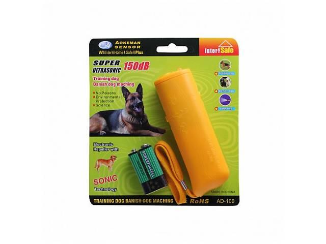 продам Отпугиватель собак 2day AD-100 Yellow (2d-91) бу в Киеве