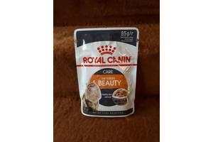 Пауч Royal Canin Beauty Cat для красивой шерсти взрослых котов