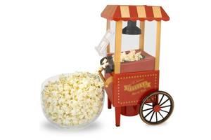Popcorn machine Апарат для приготування попкорну