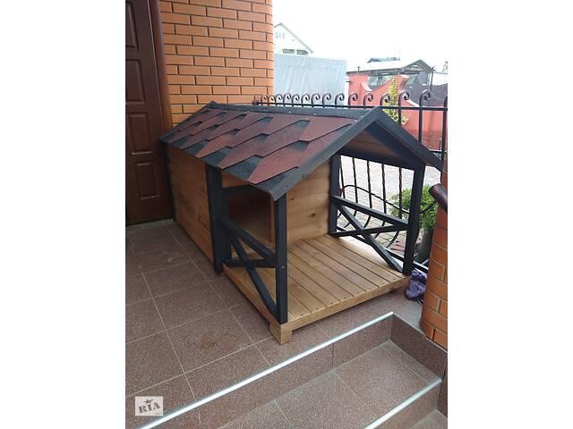 купить бу Продам будки для собак ! в Житомире