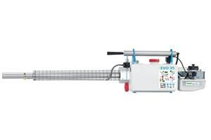 TF35 генератор горячего тумана - поставщик