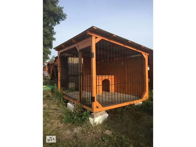 продам Вольеры для животных бу в Одессе