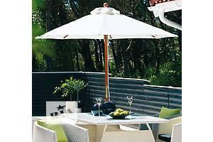 Садовые павильоны, зонты