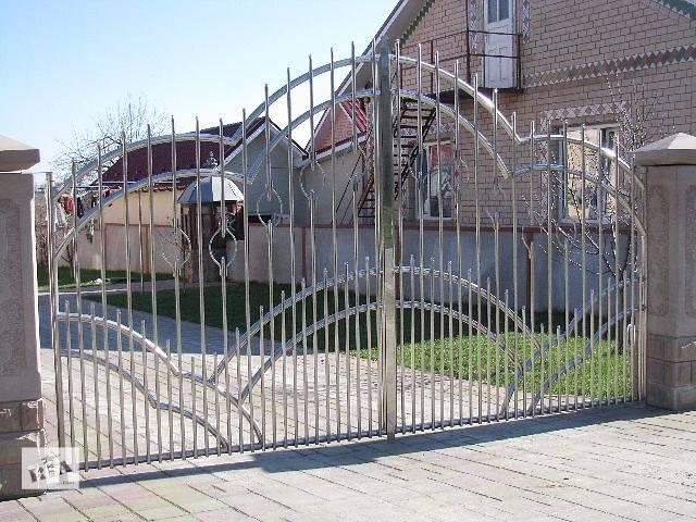 купить бу вироби з нержавійки Тернопіль нержавійка поручні перила з нержавійки вироби з нержавіючої сталі в Тернополе