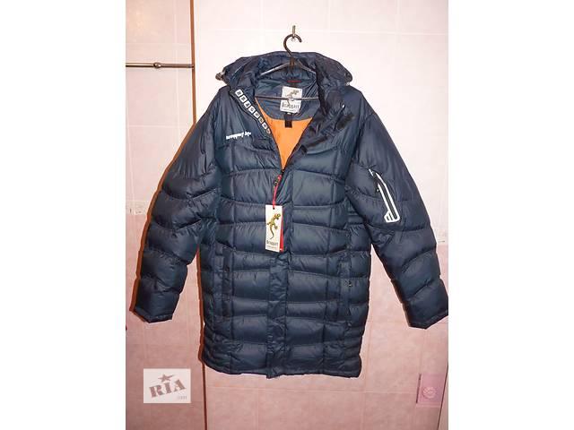 бу Зимняя куртка Braggart 1719# в Лубнах