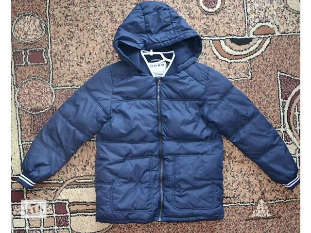 продам Зимняя куртка на мальчика 10-11 лет бу в Днепре (Днепропетровск)