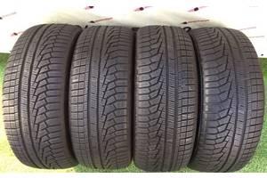 Зимние шины Hankook Winter iCept evo 2 SUV HUNGARY 2018 215/65 R17 99V