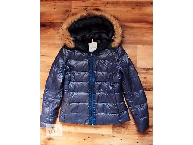 купить бу Зимняя куртка в Чорткове
