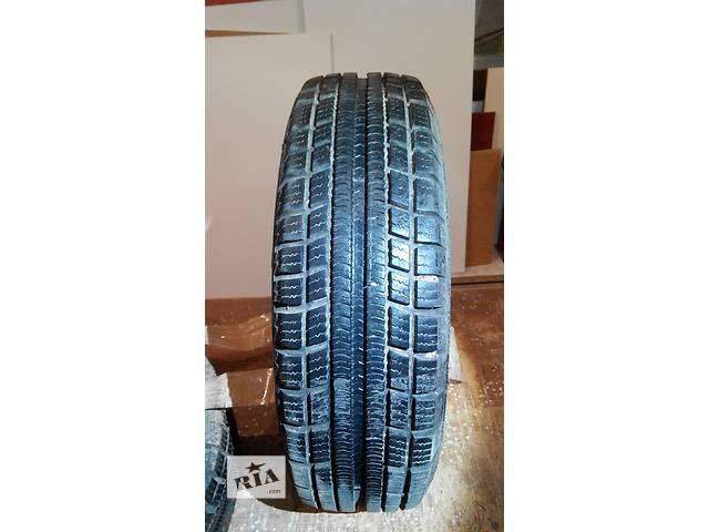 купить бу зимові шини MICHLEN ALPIN 155-70 R13 2 ШТ 85% в Новом Роздоле