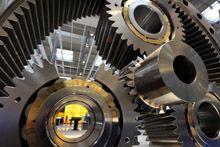 Комплектуючі для промислового обладнання