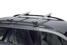 Багажники і кріплення на дах