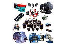 Электрооборудование (общее)