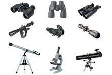 Оптичні прилади і системи