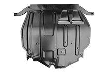 Защита двигателя и коробки передач
