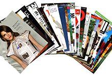 Газеты, журналы и комиксы