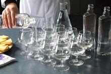Сырье для алкогольной продукции