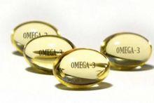Omega 3 жирные кислоты для спортсменов