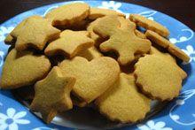Детское печенье и снеки