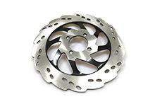 Тормозной диск для мотоциклов