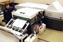 Оборудование и материалы для типографии