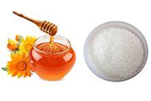 Сахар, мёд, пасты