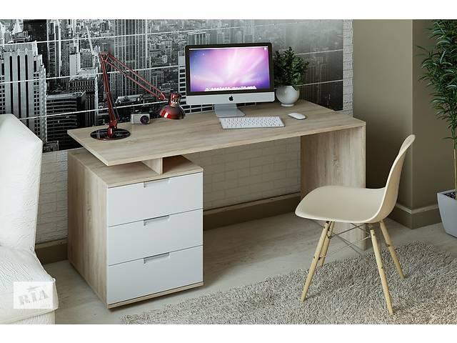 бу Компьютерный стол под заказ