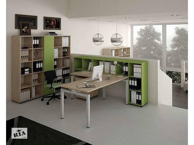 продам Офисная мебель бу