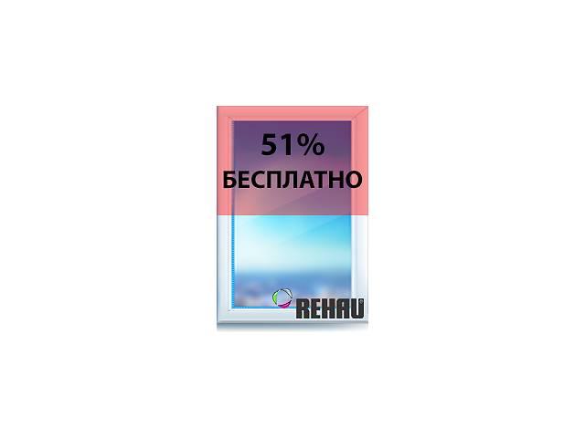 Окна Rehau со скидкой 51%- объявление о продаже  в Гомеле