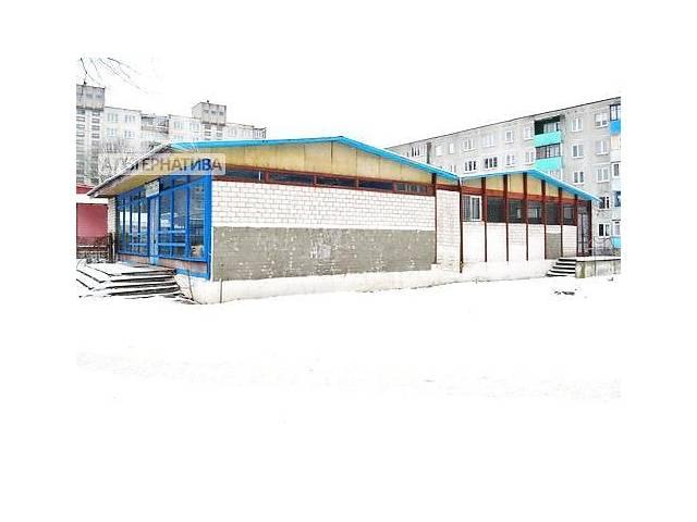 бу Здание нежилое в аренду в районе Восток города Бреста общей площадью 298,3 кв.м. n170008 в Бресте