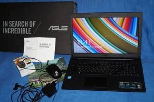 Ноутбук ASUS F553MA-BING-SX394B