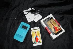 смартфон Jinga Basco M500 4G