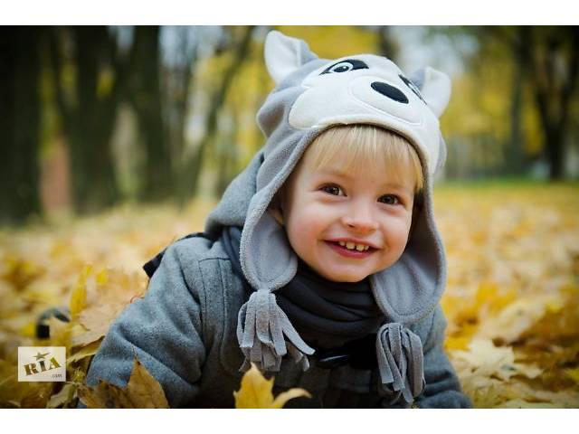 Детская Фото Съемка - объявление о продаже   в Украине
