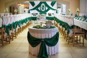Свадебное оформление свадеб