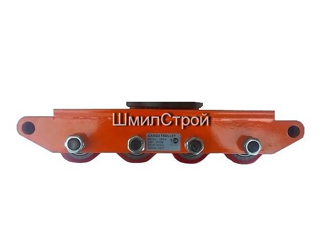бу Транспортная платформа поворотная TOR CRA-6 г/п 8тн