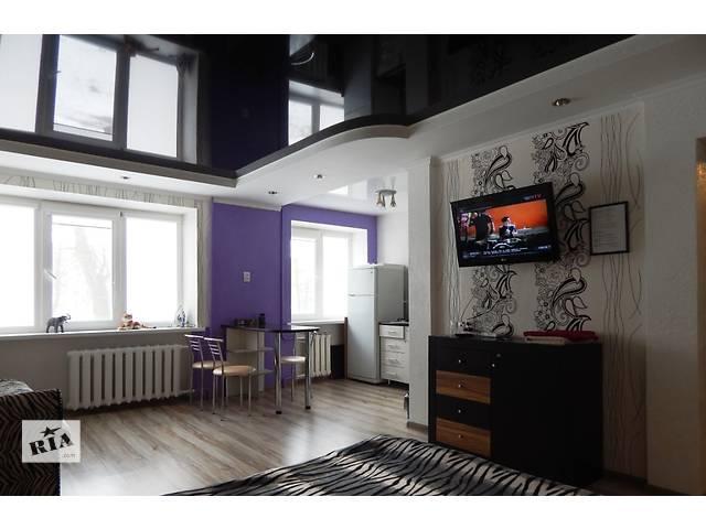 Квартира-Студия посуточно на Машерова г. Брест Wi-fi. Б/Нал- объявление о продаже  в Бресте