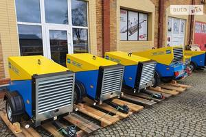 Atlas Copco MAC3 MSP 5000 2019
