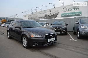 Audi A3 SLine 2010