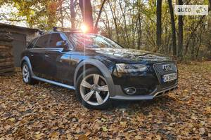 Audi A4 Allroad Premium plus 2012