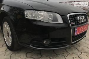 Audi A4 1.6MPI Sline 2007