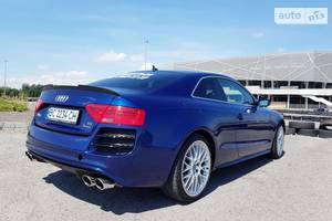 Audi A5 2.0TDI  2013