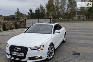 Audi A5 Premium Plus quattro 2012