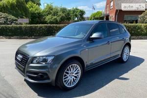 Audi Q5 FULL S line Bang NDS 2012