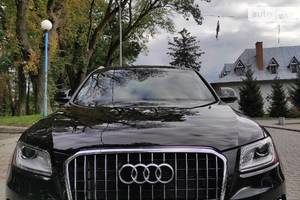Audi Q5  Premium Plus 2016