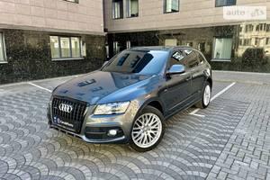 Audi Q5 FULL Sline Bang PDV 2012