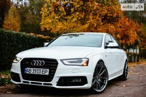 Audi S4 Competition 2013